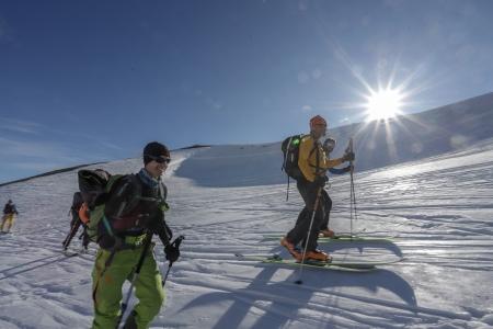 photos d'A. Magnenot/OT Haute Maurienne Vanoise