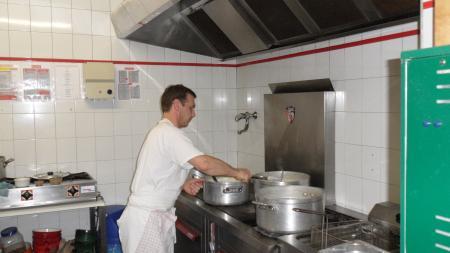 TERRA MODANA SOUS LES ETOILES 2012 repas & remise des prix